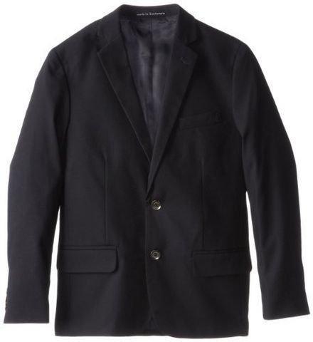 限20码:Calvin Klein Bi-Stretch 男童夹克