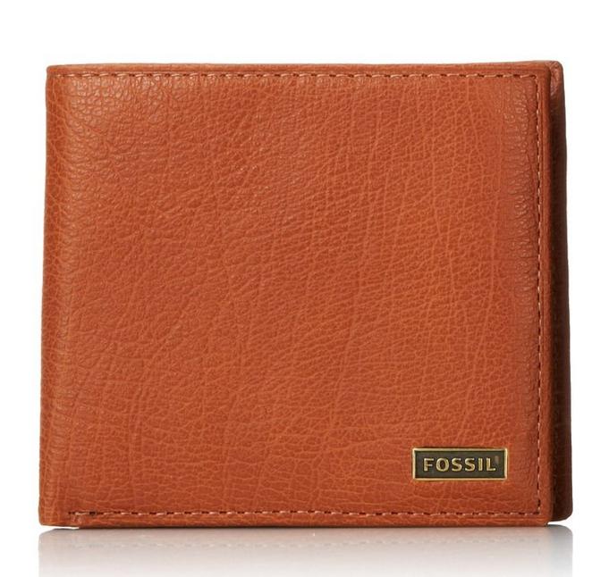 凑单品:Fossil Omega Extra 男款钱包