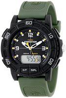 Timex 天美时 Unisex T2N677AB 中性时装腕表*2块