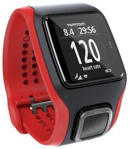 TomTom Runner Cardio GPS心率表