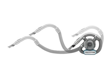 BLACK&DECKER 百得 BDH1620FLFH 蜗牛式无绳吸尘器(16V,通用电压)