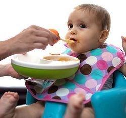 限Prime会员:Lansinoh momma Mealtime 宝宝防滑保温碗餐具+不倒翁叉勺套装