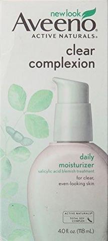 凑单品新低价:Aveeno 艾维诺 Clear Complexion 日常调理 保湿乳液 120ml