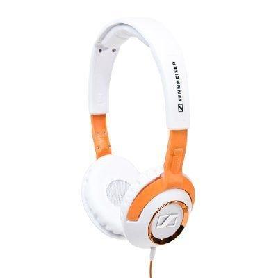 Sennheiser 森海塞尔 HD229 头戴式耳机 黑红配色款