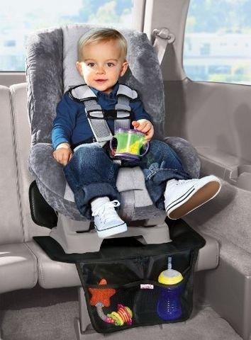 凑单品:Munchkin 满趣健 儿童安全座椅车座保护垫