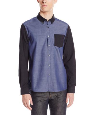 凑单品:KENNETH COLE REACTION  男款休闲衬衫
