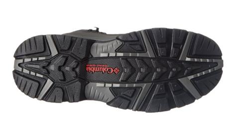 限尺码:Columbia 哥伦比亚 Bugaboot Plus III Omni 男士户外雪地靴