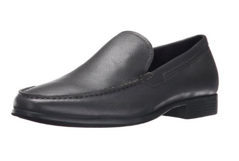 Calvin Klein  Landen Tumbled 男士休闲皮鞋