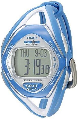 TIMEX 天美时 T5K569 铁人三项女款心率表(含心率带)