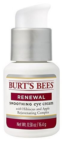 历史新低,凑单品:BURT'S BEES 小蜜蜂 Renewal Smoothing 紧致眼霜 16.4g