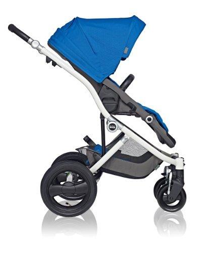 Britax 宝得适 Affinity 爱上旅途 婴儿推车 绿色