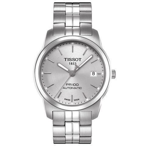 TISSOT 天梭 PR100系列 T049.407.11.031.00 男款机械腕表