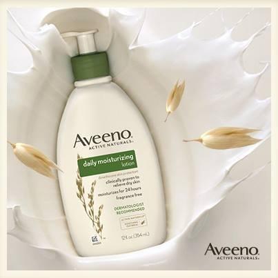 凑单品:Aveeno Daily Moisturizing Lotion 燕麦保湿 身体乳液 532ml