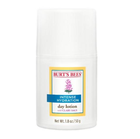 凑单品:BURT'S BEES 小蜜蜂 水之初赋活日霜 50g