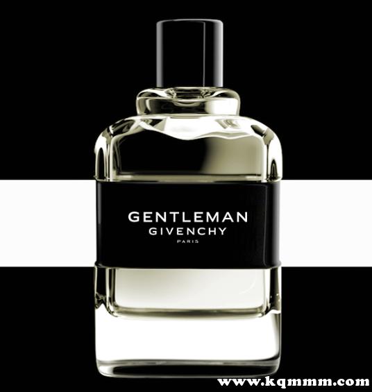 纪梵希 绅士淡香水