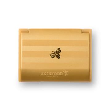 思亲肤蜂蜜活颜保湿遮瑕膏成分分析