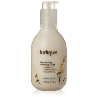 茱莉蔻亮肤洁面卸妆乳液成分分析