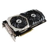 最后一小时!MSI 微星 GeForce GTX 1070Ti Titanium 8GB 256Bit 显卡 到手价$449.99+$20 Steam 礼卡