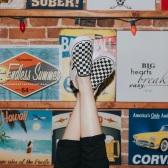 """【上新款啦】Eastbay:精选 Vans""""Old School""""等经典系列运动鞋 满$99享8折"""
