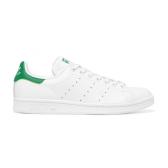 半价!adidas Originals 爆款 Stan Smith 小绿尾运动鞋 £35(约299元)
