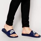 【会员2件额外9折】Nike 耐克 Benassi Jdi 经典时尚拖鞋 ¥143.1