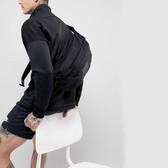 Nike Tech Large Bumbag 耐克 男士 黑色 背包 £32(约280元)