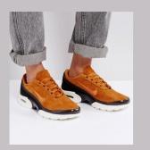 Nike Air Max Jewell Ponyskin 耐克 女士 运动鞋 £84(约739元)