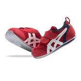 ASICS 亚瑟士 小童休闲鞋 1-3岁 TUB165 4,179日元(约249元)