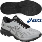 满额免邮中国!Asics 亚瑟士 新款男士跑步鞋 GEL-KAYANO 25-EW 13,800日元(约817元)