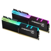 G.SKILL 芝奇 TridentZ 系列 RGB 16GB(8GBx2)DDR4 3000MHz 内存条套装 $169.99(约1,161元)