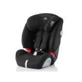 【单件包邮】Britax 宝得适汽车儿童安全座椅 Evolva1-2-3 plus 超级百变王 宇宙黑 279.99澳币(约1,409元)