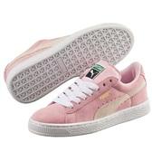 【黄金码全!亲友特卖会】Puma 彪马 Suede Classic 经典板鞋 大童款 $30.25(约208元)