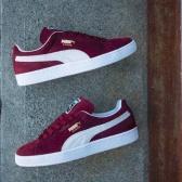 【码全!亲友特卖会】Puma 彪马 Suede Classic+ 中性板鞋 $35.75(约246元)
