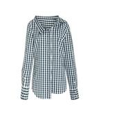 MONSE Gingham 格子 oversized 衬衫 $890(约6,102元)