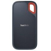 限时闪促!【中亚Prime会员】SanDisk 闪迪 500GB 外置便携固态硬盘 到手价855元