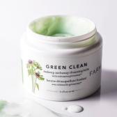 【限时税补】8.5折+新账户额外9折!Farmacy Green Clean 紫雏菊深层卸妆膏 90ml ¥216.65