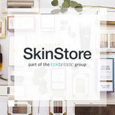 SkinStore:stila、filorga、宝拉珍选等精选美妆护肤 第二件半价!