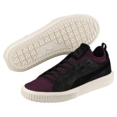 【新款!亲友特卖会】Puma 彪马 Breaker Knit Baroque Evolution 男士针织板鞋 $60.5(约415元)