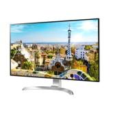 LG 32MU99-W 31.5英寸4K IPS 显示器 $679.99(约4,676元)