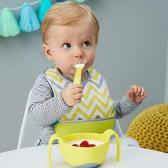 包邮0税!【中亚Prime会员】b.box 3合1宝宝吸水杯 零食杯 适合6个月及以上宝宝 到手价77元