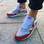 【3件8折+限时高返】Nike Air Max 1 Anniversary 男子运动鞋 ¥719