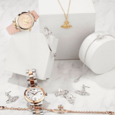 Argento:精选 Vivienne Westwood 西太后腕表、首饰等 低至半价!