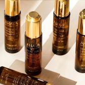 AHAVA:以色列皇家死海泥护肤品牌 买1送1 相当于5折