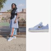 【高返15%+叠加额外8.5折】Nike Air Force 1'07 PRM LX 空军一号女子休闲运动鞋 ¥719