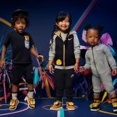 【支付宝日9.5折优惠】日本乐天市场Rakuten:精选 NIKE 耐克 儿童服饰 9.5折优惠+10%积分返还