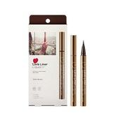 【好物安利】Love Liner 极细防水眼线液笔 #朱古力啡 ¥85