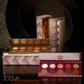Beauty Bay:ZOEVA 眼影盘化妆刷 7折热卖!