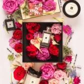 Jo Malone 祖马龙:英国高端香氛品牌 无门槛送含羞草与豆蔻身体乳15ml