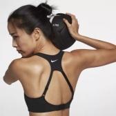 【满减30元+限返10%】Nike Alpha 女子高强度支撑运动内衣 ¥189