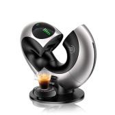 闪促好价!【中亚Prime会员】De'Longhi 德龙 EDG736 雀巢胶囊咖啡机 银色 到手价804元